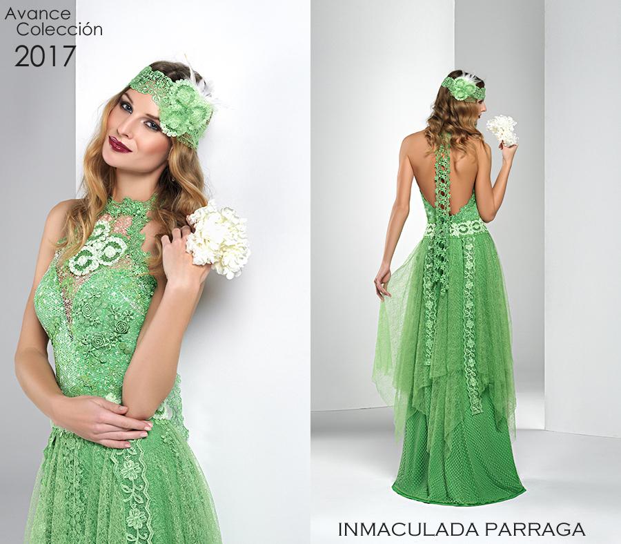 Coleccion vestidos fiesta 2017