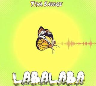 Tiwa Savage - Laba Laba