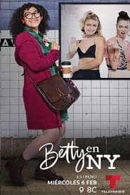Betty en NY Capítulos Completos