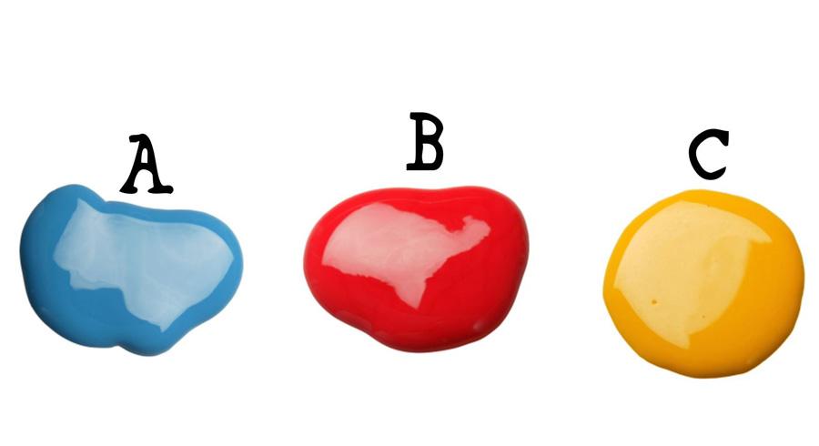 Test: Descubre la conexión entre los colores y tu personalidad
