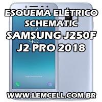 Esquema Elétrico Smartphone Celular Samsung Galaxy J2 Pro 2018 J250F Service Manual schematic Diagram Cell Phone Smartphone Samsung Galaxy J2 Pro 2018 J250F Esquematico Smartphone Celular Samsung Galaxy J2 Pro 2018 J250F