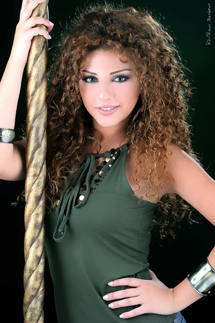 Myriam Fares Miryam Faris Born May 3 1983 Is A Lebanese Singer And Entertainer