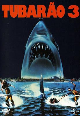 Tubarão 3 - DVDRip Dual Áudio