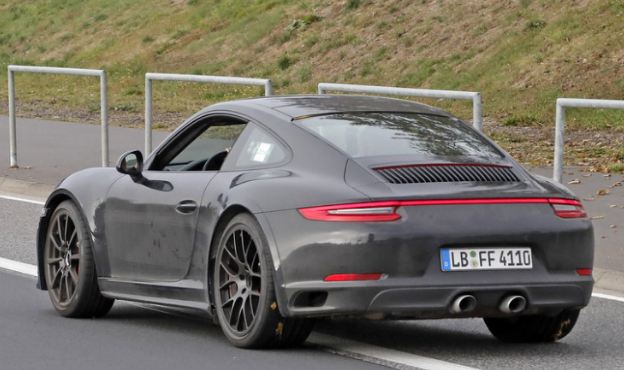 2019 Porsche 911 Reviews, Change, Redesign, Rumors, Engine, Price, Release Date