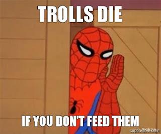 Guerra al troll