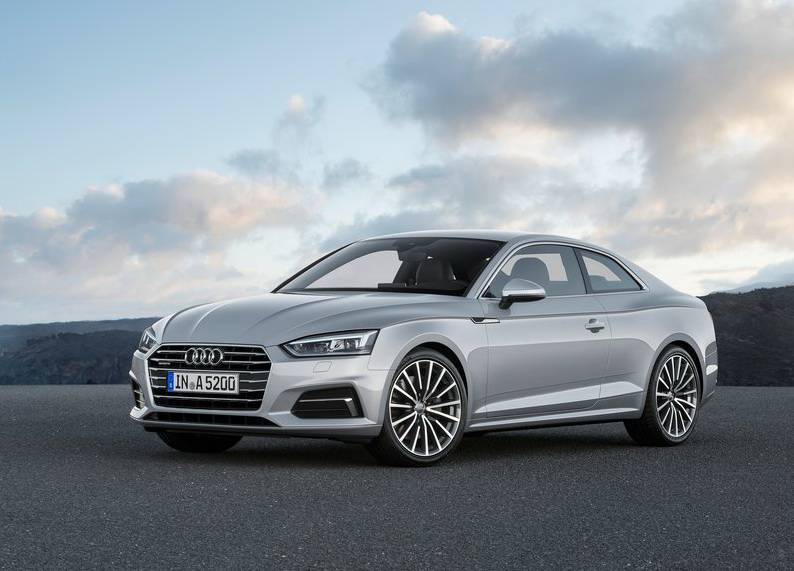 2017 Audi A5 Mpg Best New Cars For 2018