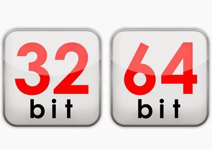 Windows 32 bit ile Windows 64 bit arasındaki Farklar Nelerdir?