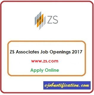 Test Analyst Openings @ ZS Associates jobs in Pune Apply Online