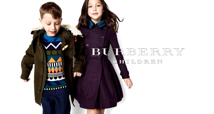 4b219123a5bf New Arrivals Fall-Winter Collection 2012 By Burberry Children ...