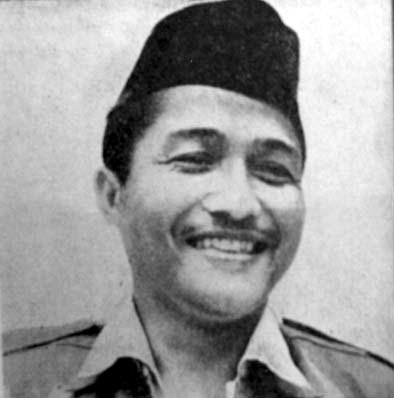 tokoh perjuangan dan pahlawan kemerdekaan Indonesia