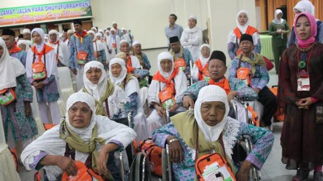Jokowi Perintahkan Dana Haji Untuk Infrastruktur, MUI: Tidak Boleh, Haram Hukumnya