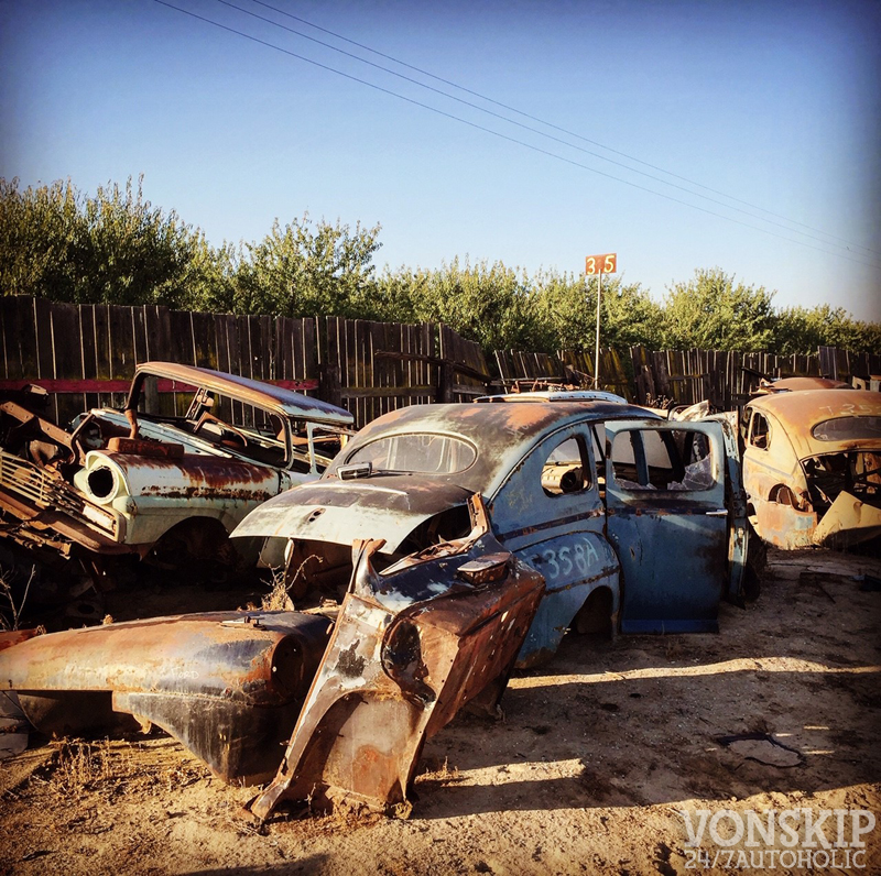 Turners Auto Wrecking >> 247 Autoholic Skippic Saturday Turner S Auto Wrecking
