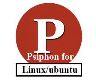 psiphon for linux