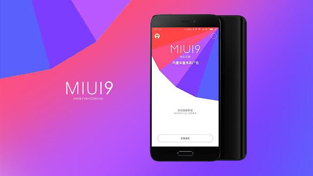 Sudah Ada yang Nyoba Miui 9 Terbaru di Smartphone Xiaomi? Seperti Apa dan Bagaimana Cara Installnya? Simak Tutorial Berikut Ini