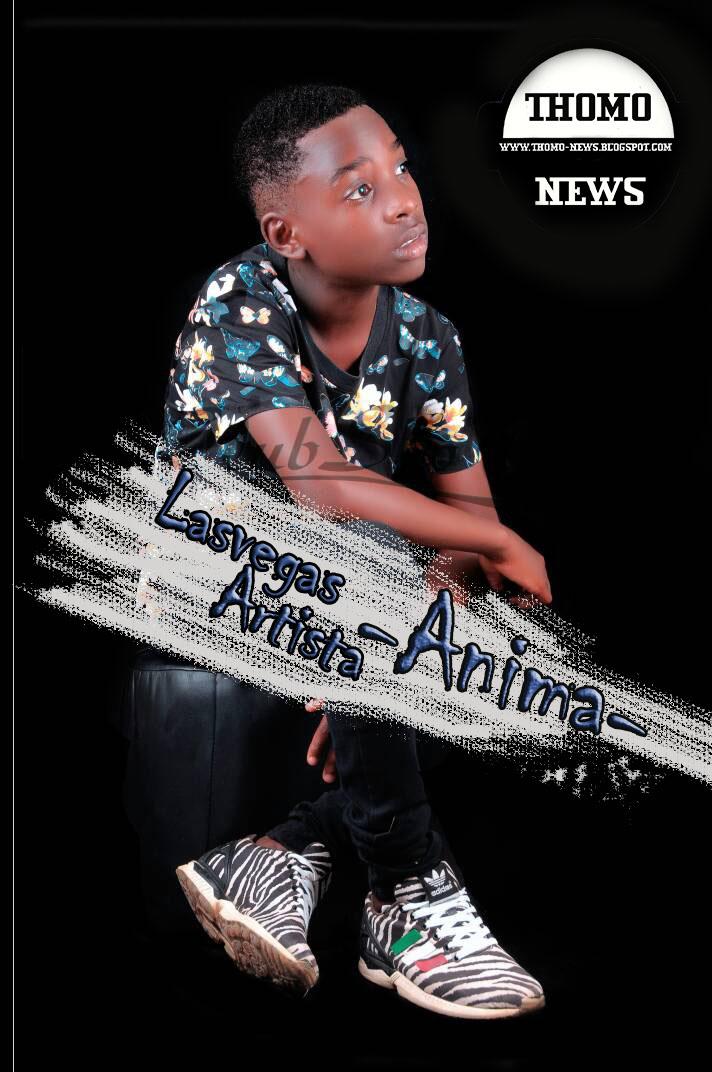 Lasvega Artista - Anima (Rap) (2017) Mp3 Download