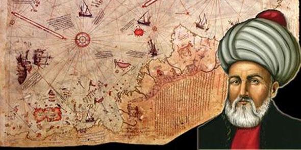 Pencipta Peta Dunia Pertama Adalah Orang Islam