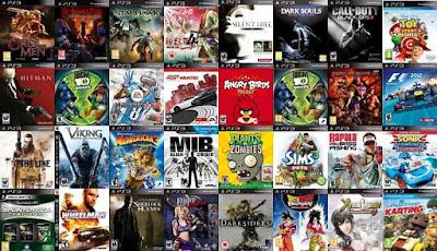 Cara Download Game Ps3 Cfw
