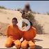 Οι τζιχαντιστές εκτέλεσαν δύο Αιγύπτιους αστυνομικούς (Βίντεο) (ΠΡΟΣΟΧΗ - Σκληρές εικόνες)