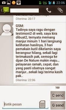 testimoni%2B3 Obat Sipilis Ampuh Herbal De Nature Indonesia