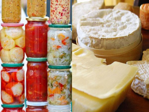 Manfaat Makanan Fermentasi Bagi Kesehatan Permathic Blog