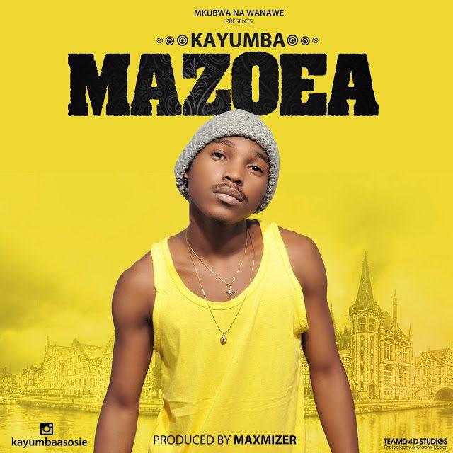 Kayumba – Mazoea | Download