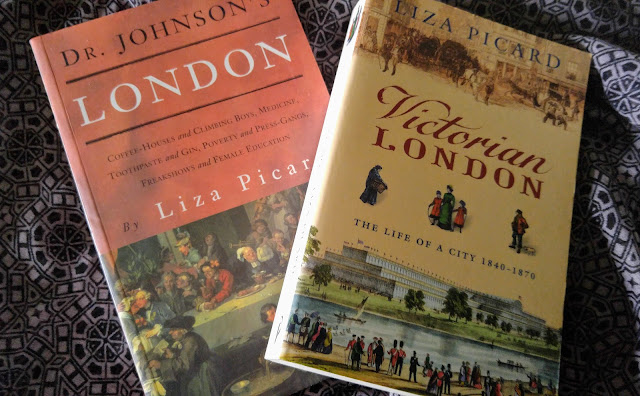 books London history