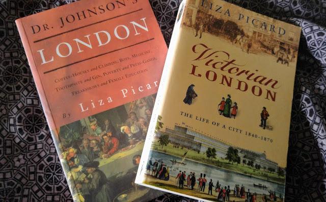 books London history