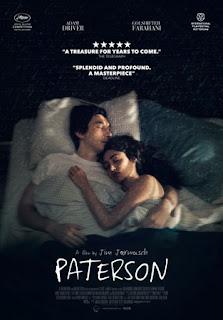 Paterson - filme
