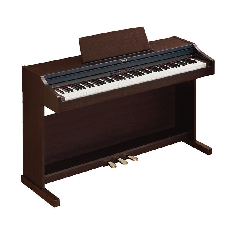 dan piano dien roland rp 301
