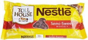 Secret Recipe Molasses Chocolate Chip Cookies