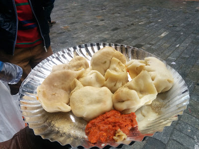 Momos, Momos in Manali, Best places to eat in Manali, Where to Eat in Manali,