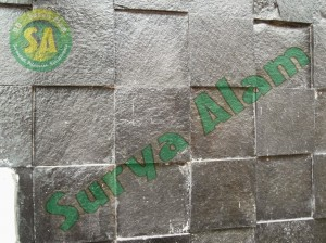 Batu Templek Banjar abu