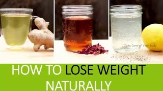 home remedies for weightloss