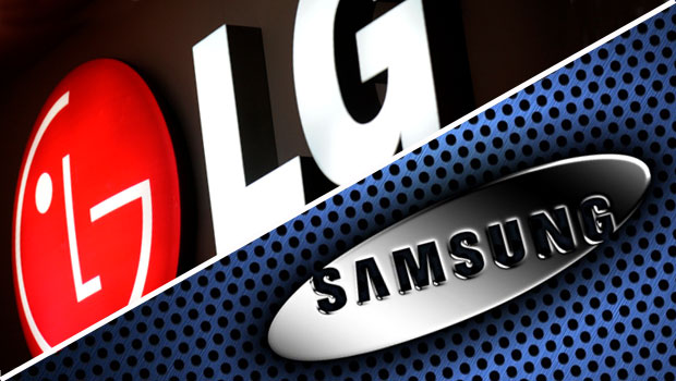 [Report] Samsung Considering LG Batteries For The Galaxy S8
