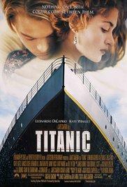 Titanic - Dublado