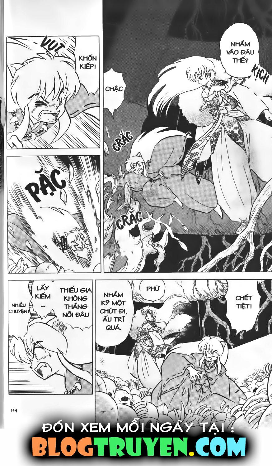 Inuyasha vol 02.8 trang 10