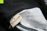 Etikett: Formbelt® Laufhose Damen mit Tasche lang - leggins stretch-hose Lauf-tights für Smartphone Iphone Handy Schlüssel yoga
