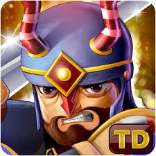 Defenders: TD Origins Apk v1.8.60683 Mod (Infinite Gold Stars/Silver Coins)