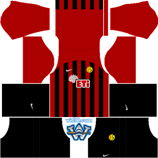 Eskişehirspor 2019 Dream League Soccer dls fts forma logo url,dream league soccer kits, kit
