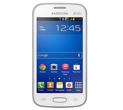 Kelebihan dan Kekurangan Samsung Galaxy Star Plus GT-S7262