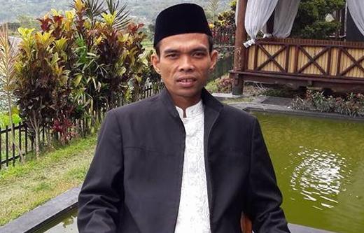 Kumpulan Foto Ustadz Abdul Somad Lc MA Terbaru Lengkap ...