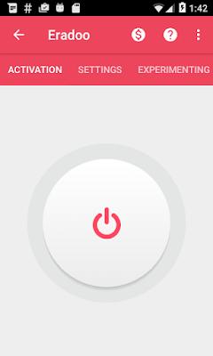 افضل تطبيق لحذف البيانات للهاتف المسروق