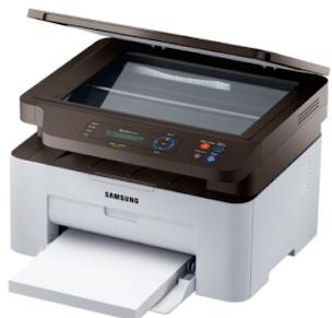 Samsung Xpress M2070W Treiber Herunterladen