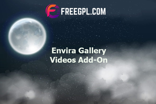 Envira Gallery Videos Add-On Nulled Download Free