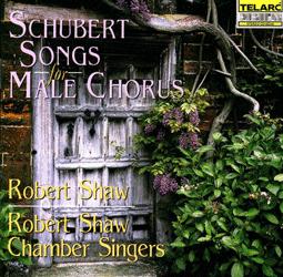 Schubert Robert Shaw