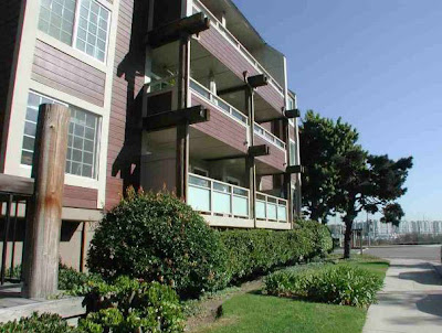 Marina Del Rey Waterfront Condominiums For Sale