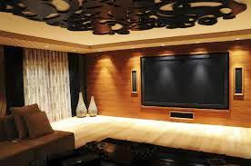 montare installare monitor tv