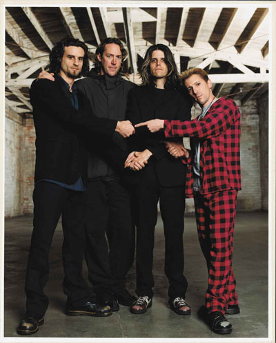 Band Pictures Of Tool 101