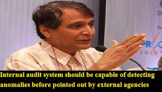 minister-of-railways-internal-audit-system-paramnews