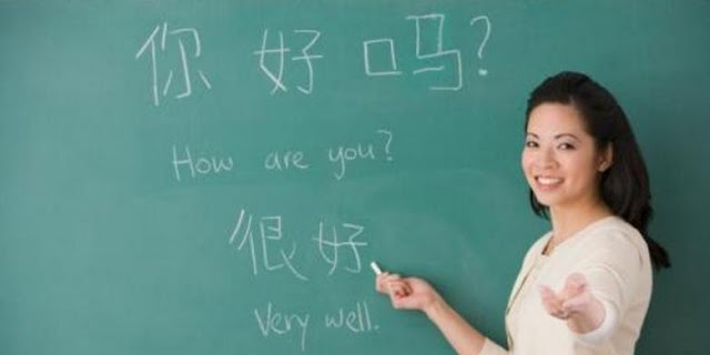 Tips Cepat Belajar Bahasa Mandarin yang Harus Kamu Ketahui!